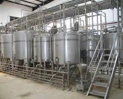Image result for industrial processing of milk