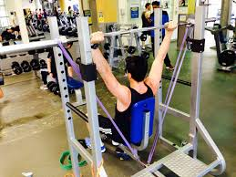 How To Increase Your Bench PressStrength Training Bench Press