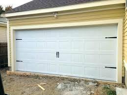 magnetic decorative garage door accents hardware mesmerizing doors