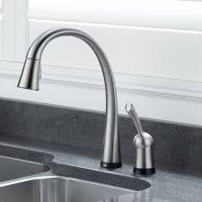Touch Sink Faucet Price Kitchen Reviews Best Pull Out  Delta No Kohler Faucets Touch Sink Faucet N93
