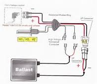 wiring diagram xenon hid printable image wiring diagram xenon hid collections