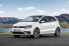 2015 Volkswagen Polo GTI Revealed with 1.8 TSI Engine - autoevolution