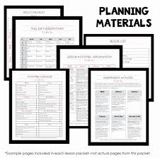 weekly syllabus template teacher planning book template beautiful lcsd high school lesson