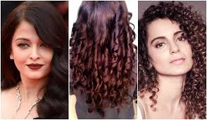 how to ace diffe types of curls