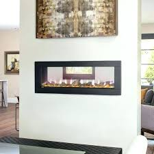 napolean electric fireplaces napoleon 50 inch clearion see through electric fireplace sylvane napoleon 50 electric fireplace