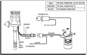 msd coil wiring diagram msd wiring diagrams instruction msd digital 6al plus at Msd 6425 Wiring Harness
