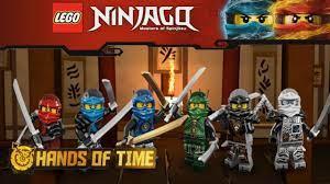 LEGO Ninjago WU CRU Hands Of Time - New Update Gameplay Walkthrough Part 24  (iOS, android) - YouTube