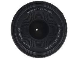Отзывы покупателей о <b>Объектив Nikon AF-P DX</b> 70-300mm F4.5 ...