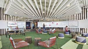 NELSON Ranks on Interior Design Top 100 Giants List