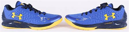 under armour basketball shoes stephen curry. stephen curry signed under armour \ basketball shoes