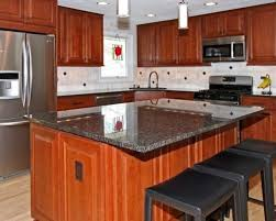 Schaumburg Illinois Kitchen Remodeling In Raised Ranch Home Adorable Kitchen Remodeling Schaumburg Il