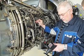 vj adv russia aviation turbine engine mechanic