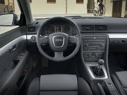 2007 Audi A4 Pictures, History, Value, Research, News ...