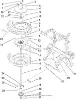 wiring diagram toro z master wiring image wiring toro z master parts diagram tractor repair and service manuals on wiring diagram toro z master
