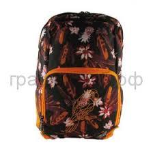 <b>Рюкзак Walker Splend Tropical</b> 42112/55 оранжевый