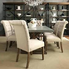 interior upholstered parsons dining chairs modern swasono intended for 14 from upholstered parsons dining chairs