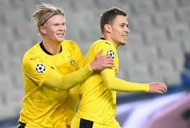 BVB gewinnt 3:0 in Brügge und ist auf Achtelfinalkurs in der Champions  League - BVBWLD.de