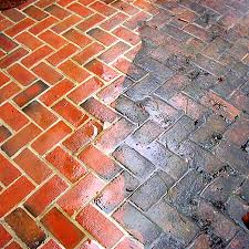 patio cleaning pressure washing