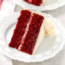 The Best Red Velvet Cake Live Well Bake Often