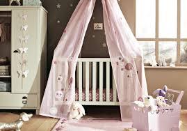 Stunning Room Interior Designer Baby Nursery Decoration Ideas : Charming  White Wooden Baby Crib With Pink ...