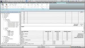 Revit Mep 2014 Tutorial Creating Panel Schedules