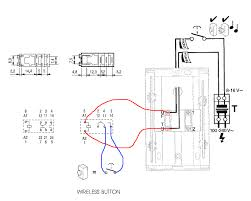 wiring diagram doorbell wiring diagram and schematic design 7 how to wire a doorbell house wirings doorbell wiring diagram