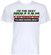 image is loading italian t shirts mens funny novelty italy flag