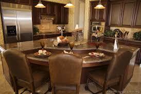 kitchen designs dark cabinets.  Designs Traditional Dark Wood Walnut Kitchen On Designs Cabinets