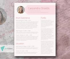 Free Curriculum Vitae Template Gorgeous 28 Best 28's Creative ResumeCV Templates Printable DOC