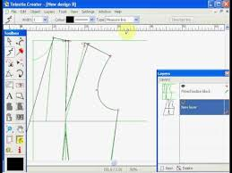 Pattern Making Software
