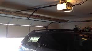chamberlain garage door opener problemsUpdate to Chamberlain 34 hp Whisper drive garage opener problem
