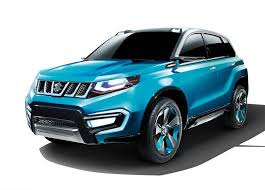 new car launches by maruti in 2015Seven Upcoming Compact SUVs Launching in India by 2016  Indian