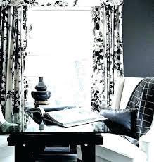 black and white drapes – smogandout.com