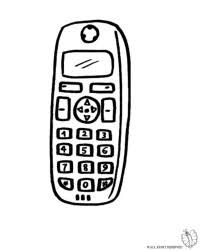 Disegni Da Colorare Sul Telefono 10 Disegni Sul Natale Da Colorare