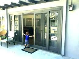 interior glass doors french sliding door patio canada