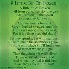 Irish Love Quotes Amazing Irish Love Poems