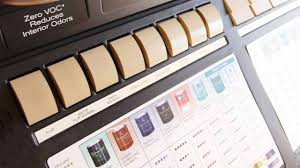Sherwin Williams Paint Quality Chart Understanding Paint Finishes Matte Eggshell Satin