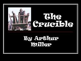 the crucible act