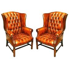 leather club chair and ottoman small chairs tufted set ottomans furniture astonishing awesome armchair wonderful c
