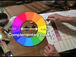 Thomas Baker Making Color Charts Part 3 3 Youtube In
