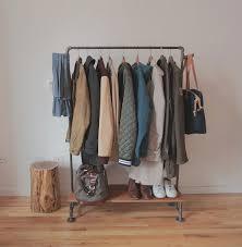 Target Coat Rack