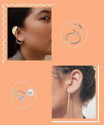 Best Ear Cuffs For Unpierced Ears