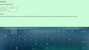 Javascript Keycode Chart Keyboard Ime Samsung Developers