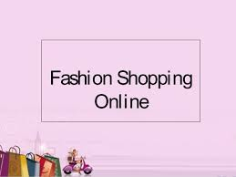 Powerpoint Templates Online Free Fashion Shopping Online