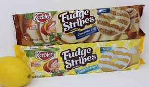 keebler cookies fudge stripes. Brilliant Fudge I Am Loving The Fun Limited Batch Flavors Of Keebler Fudge Stripes Cookies  Right Now You Should Be Able To Find Both Cinnamon Roll And  Intended Cookies