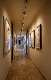 Contemporary Art Gallery Hallway contemporary-hall