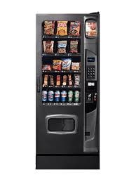 Small Combo Vending Machines For Sale New USI Alpine VT48