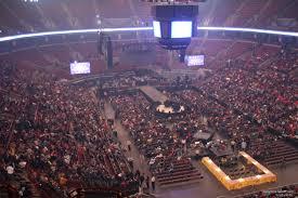Schottenstein Arena Seating Chart Schottenstein Center Section 333 Concert Seating