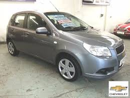 Used CHEVROLET AVEO Prices, Reviews, Faults, Advice Specs & Stats ...