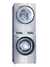 best stacked washer dryer.  Washer Mielewasherdryerstackpwt6089remodelista Intended Best Stacked Washer Dryer